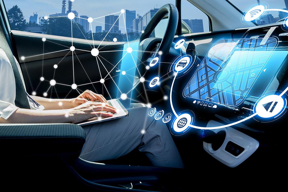 taas stocks driverless