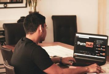 pornhub stock